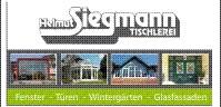...<klicken> zum Werbepartner Tischlerei Helmut Siegmann...
