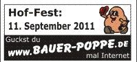 ...<klicken> zur Internetseite von Bauer Poppe...